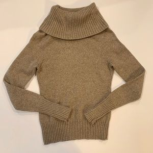 Gap Cow Neck Sweater Small